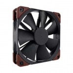 Noctua NF-A14 iPPC-2000 PWM 140mm PWM AAO Frame Technology and SSO2 Bearing Fan