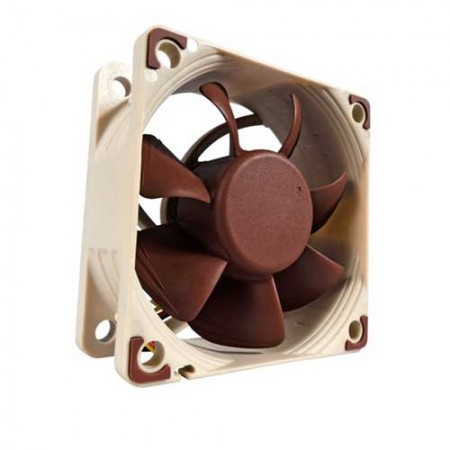 Noctua NF-A6x25 PWM A-Series Blades 60x25mm SSO2 Bearing Premium Fan