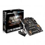 ASRock Z170 Extreme7+ LGA 1151 Intel Z170 ATX Motherboard