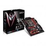 ASRock Gaming Z170 Gaming K6 LGA 1151 Intel Z170 ATX Motherboard