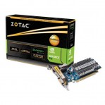Zotac GeForce 210 Synergy Edition Graphic Card ZT-20314-10L
