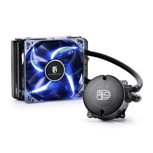 Deepcool-Gamer-Storm-MAELSTROM-120T-Liquid-CPU-Cooling-System