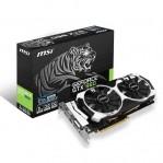 MSI GeForce GTX 960 2GD5T OC 2GB Graphic Card
