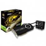 MSI GeForce GTX 980TI SEA HAWK 6GB Graphic Card