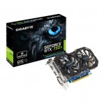 Gigabyte GTX 750 Ti 4GB WINDFORCE GV-N75TWF2OC-4GI Graphic Card