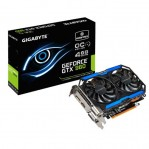 Gigabyte GTX 960 4GB GV-N960OC-4GD Graphic Card