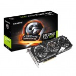 Gigabyte GTX 970 4GB XTREME GAMING OC EDITION GV-N970XTREME-4GD Graphic Card