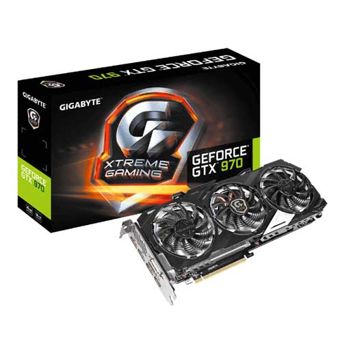 GV-N970XTREME-4GD