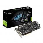 Gigabyte GTX 980Ti 6GB WINDFORCE 3X OC EDITION GV-N98TWF3OC-6GD Graphic Card