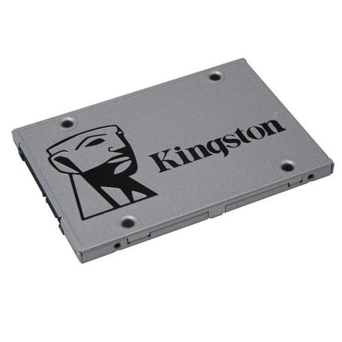 Kingston UV400 120GB SSD SUV400S37/120G TLC Marvell 88SS1074