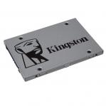 Kingston UV400 240GB SSD SUV400S37/240G TLC Marvell 88SS1074