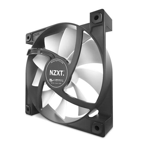 NZXT RF-FN122-RB FN V2 120mm Case Fan