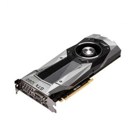 Sapphire Nvidia Geforce Pascal GTX 1080 Graphic Card