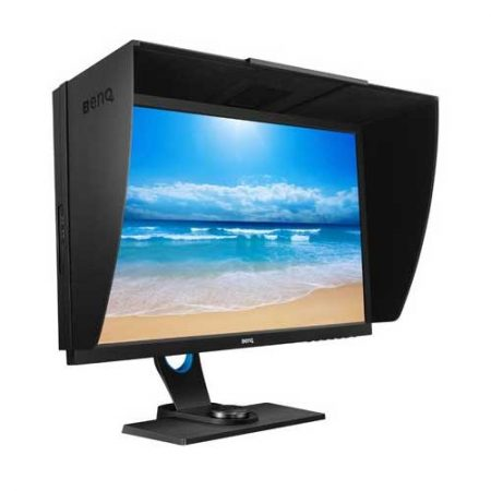 BenQ-SW2700PT-Black-27-HDMI-Widescreen-LED-Monitor