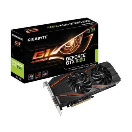 Gigabyte-GTX-1060-G1-Gaming-6G-6GB-Graphic-Card-GV-N1060G1-GAMING-6GD