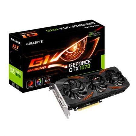Gigabyte-GTX-1070-G1-Gaming-Graphic-Card-GV-N1070G1-GAMING-8GD