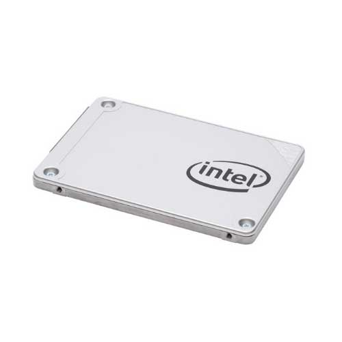 "Intel 540s Series 2.5"" 120GB TLC SSD SSDSC2KW120H6X1"