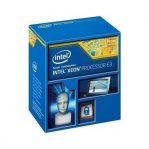 Intel Xeon E3-1231V3 Haswell 3.4 GHz LGA 1150 80W Server Processor