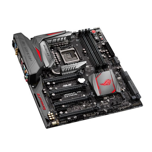 ASUS ROG MAXIMUS VIII EXTREME Z170 ATX Gaming Motherboard
