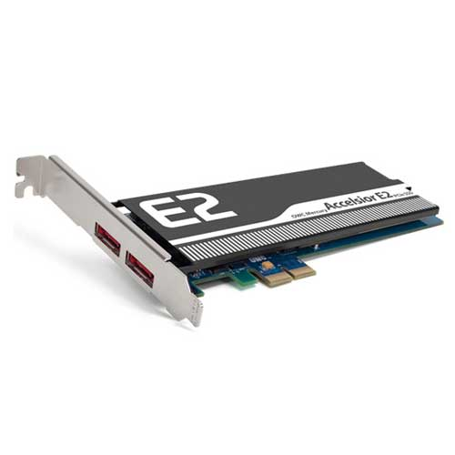 OWC 960GB Mercury Accelsior E2 PCI Express SSD OWCSSDPHWE2R960