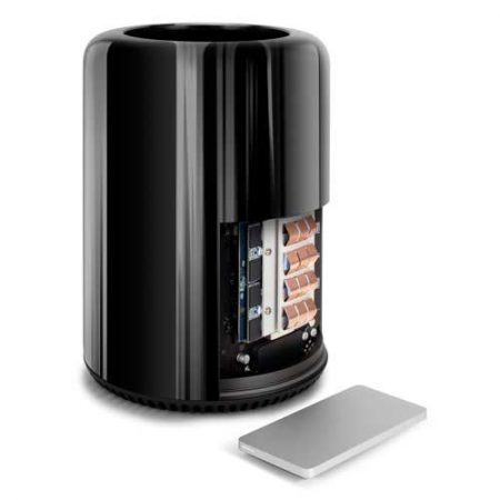 OWC Aura SSD for Mac Pro 2TB SSD OWCSSDA13MP2.0K
