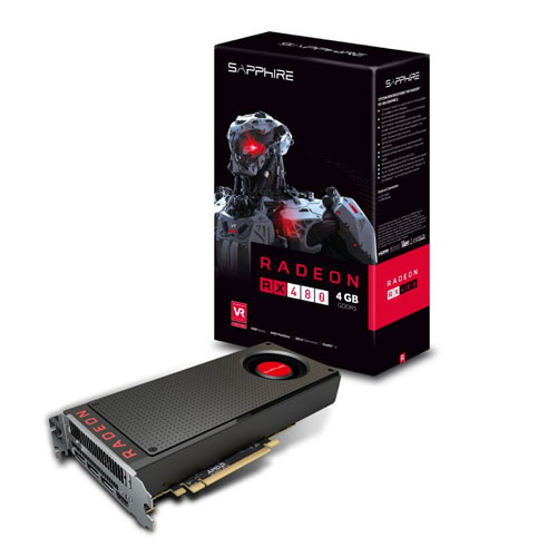 SAPPHIRE-Radeon-RX-480