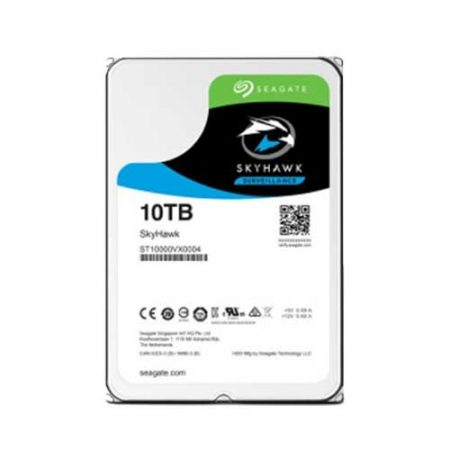 Seagate Skyhawk 10TB Hard Drives ST10000VX0004