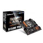 ASRock-B150M-Pro4-LGA-1151-Intel-B150-Motherboard