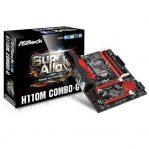 ASRock-Super-Alloy-H110M-Combo-G-Socket-1151-Motherboard