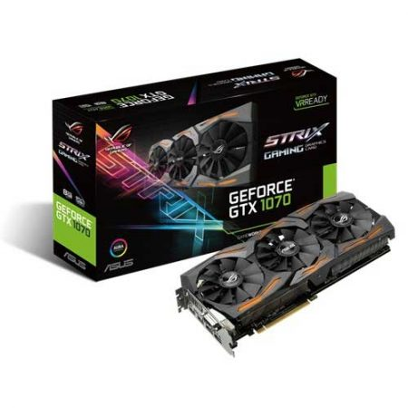 ASUS-GTX-1070-8GB-Graphic-Card-ROG-STRIX-GTX1070-8G-GAMING