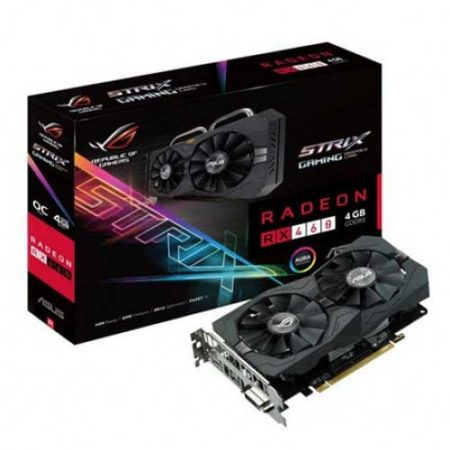 Asus-ROG-STRIX-RX460-4G-GAMING-RX-460-4GB-Graphic-Card