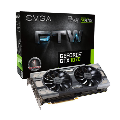 EVGA-GTX-1070-FTW-GAMING-ACX-3.0-8GB-Graphic-Card-08G-P4-6276-KR