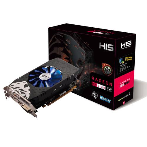 HIS-RX-460-iCooler-OC-2GB-Graphic-Card-HS-460R2SCNR