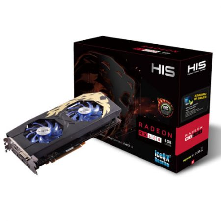 HIS-RX-480-IceQ-X²-Roaring-OC-8GB-Graphic-Card-HS-480R8DCBR