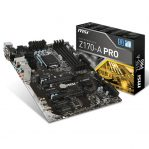 MSI-Z170-A-PRO-LGA-1151-Motherboard