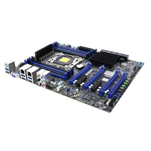 SUPERMICRO SuperO C7X99-OCE-F LGA 2011-3 ATX Server Motherboard