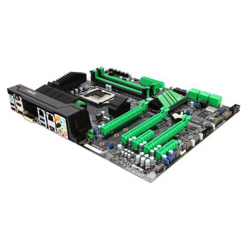 SUPERMICRO SuperO C7Z170-OCE LGA 1151 ATX Server Motherboard