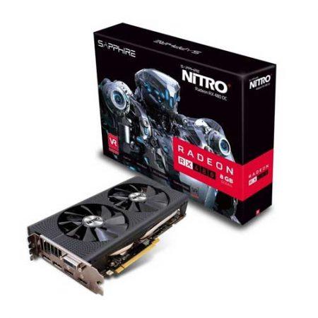 Sapphire-NITRO+-Radeon-RX-480-8G-GDDR5-OC-Graphic-Card-11260-01-41G