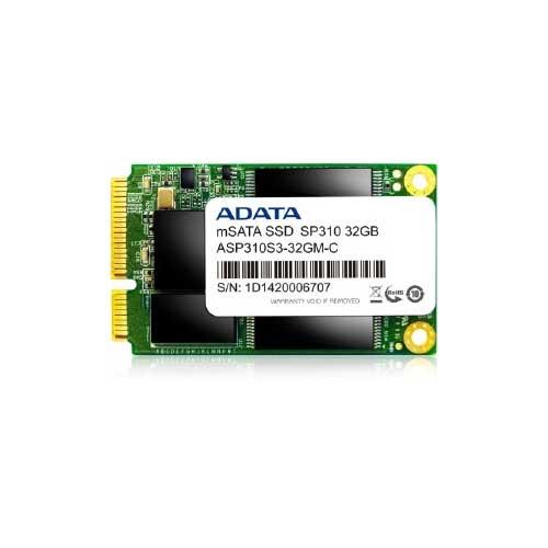 ADATA-32GB-mSATA-SSD-Premier-Pro-SP310-ASP310S3-32GM-C