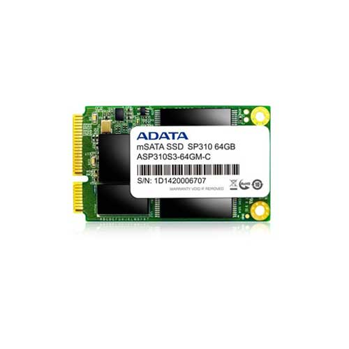 ADATA-64GB-mSATA-SSD-Premier-Pro-SP310-ASP310S3-64GM-C