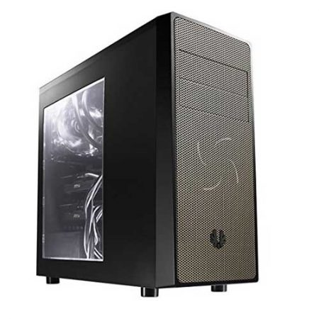 Bitfenix-Neos-Window-Black-Gold-Computer-Cabinet-BFC-NEO-100-KKWKA-RP
