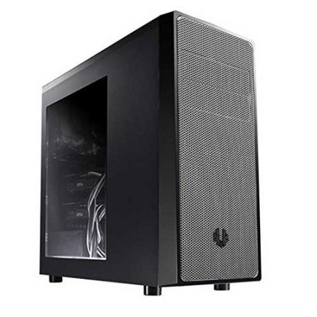 Bitfenix-Neos-Window-Black-Silver-Computer-Cabinet-BFC-NEO-100-KKWKS-RP