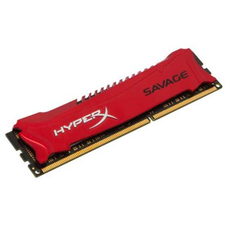 HyperX Savage Series 8GB 1866MHz DDR3 Memory HX318C9SR/8