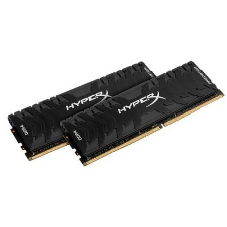HyperX Predator Series 16GB 3333MHz DDR4 Memory HX433C16PB3K2/16