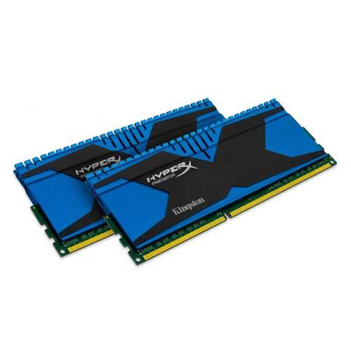 HyperX Predator Series 8GB 2800MHz DDR3 Memory HX328C12T2K2/8