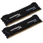 HyperX Savage Series 32GB 2400MHz DDR4 Memory HX424C12SB2K4/32