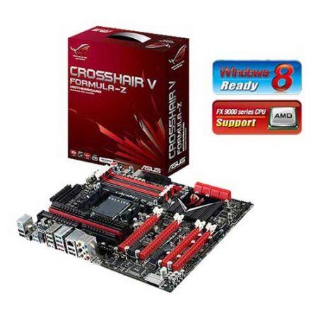 ASUS CROSSHAIR V FORMULA-Z Socket AM3 Motherboard