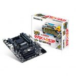 Gigabyte GA-970A-DS3P Socket AM3 Motherboard