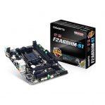 Gigabyte GA-F2A68HM-S1 Socket FM2+ Motherboard