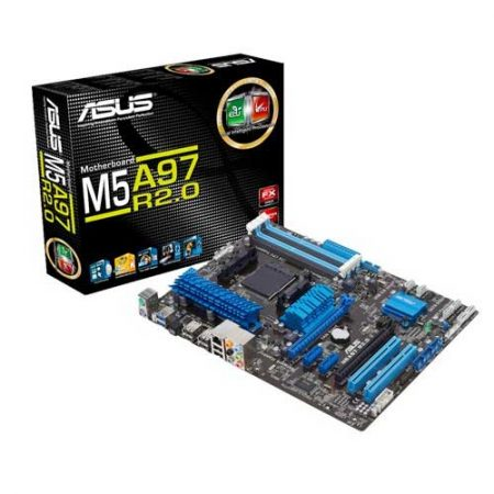 ASUS M5A97 R2.0 Socket AM3 Motherboard